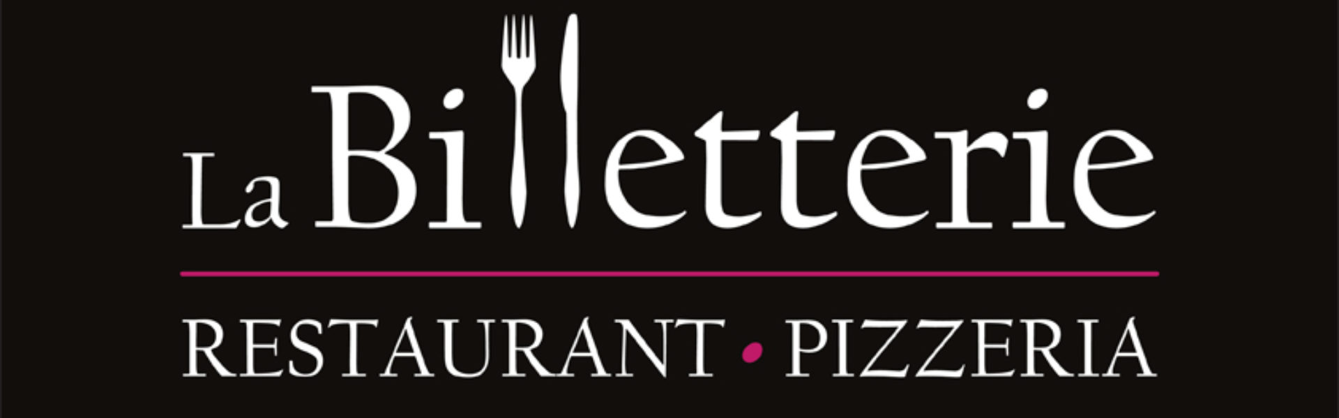 Restaurant La Billetterie